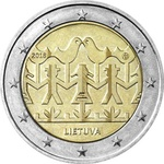 Leedu 2 euro 2018.a. Song and Dance celebration, UNC